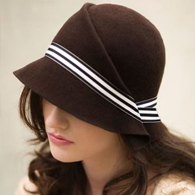 Picture for category Cloche Hats