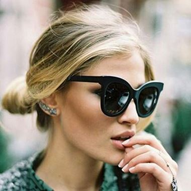 Picture for category Cateye Sunglasses