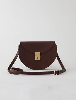 Picture of Fashion Half Moon Bag