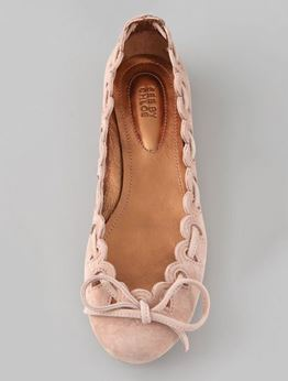 Picture of Designer Ballet flats