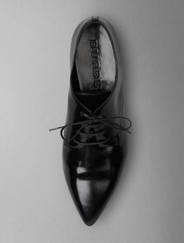 Picture of Classic Laced Shoes