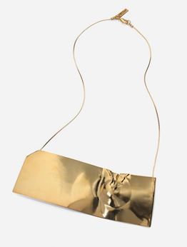 Picture of Casual Gold Necklace
