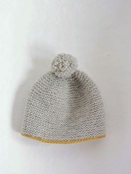 Picture of Fashion Knitted Hat