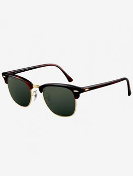 Picture of Vintage Clubmaster Sunglasses
