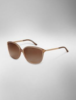 Picture of Review Oversized Sunglasses