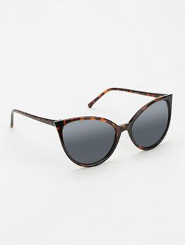 Picture of Casual Cateye Sunglasses
